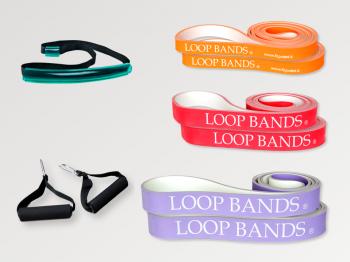 Loop Bands Advanced Package