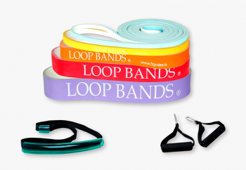 Loop Bands Base Pack