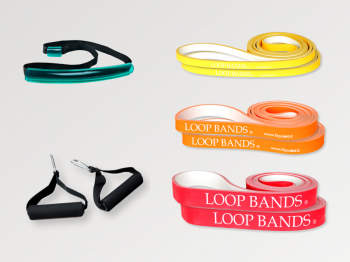 Loop Bands Beginner Package
