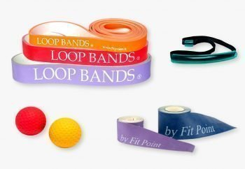 Loop Bands Mobility Pack