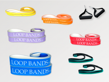 Loop Bands Professional Package