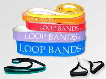 Loop Bands Single Band Package