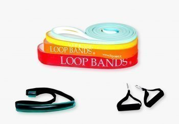 Loop Bands Starting Pack
