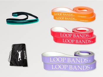 Loop Bands hadvanced package