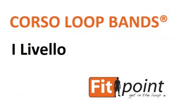 corso Loop Bands primo livello