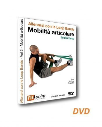 dvd mobility Loop Bands
