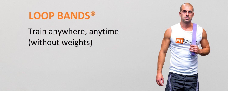 loop bands resistance bands